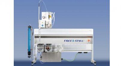 Freestyle GPC 全自动GPC凝胶净化系统