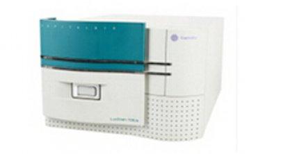LuxScan 10K微阵列芯片扫描仪