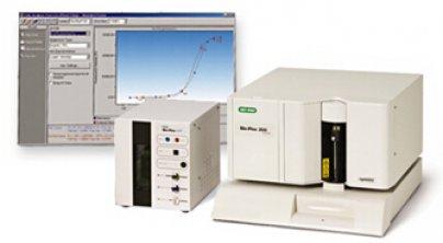 Bio-Plex 200悬浮芯片系统