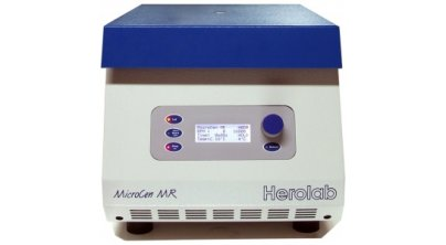 德国Herolab MicroCen MR微量离心机
