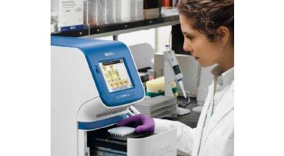 StepOne实时荧光定量PCR仪