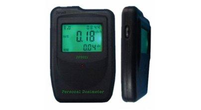 个人剂量报警仪 (DP802i)