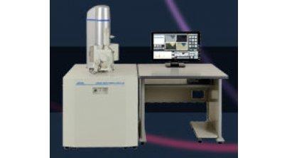 JSM-6010PLUS/LA InTouchScope™ 多点触控式扫描电子显微镜