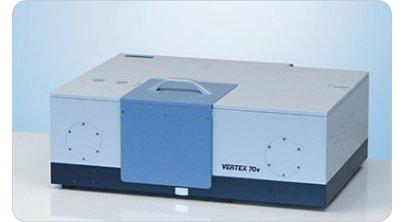 VERTEX FM远红外和中红外光谱