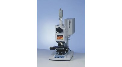 Hyperion 3000红外显微镜