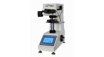 XHV-1000数显触摸屏显微硬度计(自动转塔)