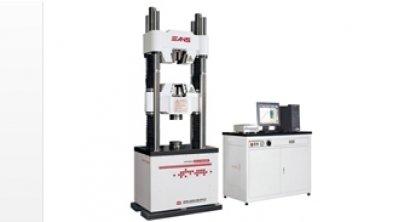 600kN液压万能试验机(CHT4605)