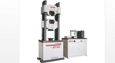1000kN液压式万能试验机(CHT4106)