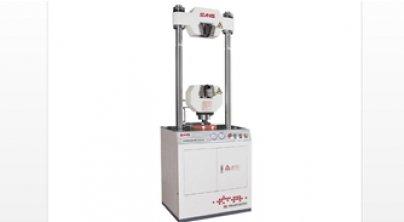 SHT5305 微机控制电液伺服万能试验机