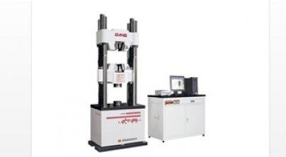 SHT4605 微机控制电液伺服万能试验机