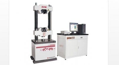 SHT4305 微机控制电液伺服万能试验机