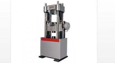 SHT4106-W 微机控制电液伺服万能试验机