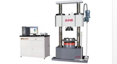 YAW6106/6206微机控制压力试验机