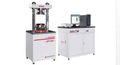 YAW4605电液式压力试验机