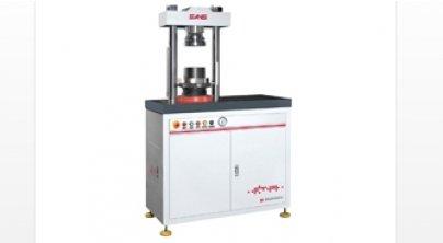YAW4305电液式压力试验机