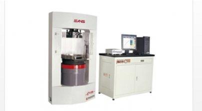 YAW4106微机控制电液伺服压力试验机