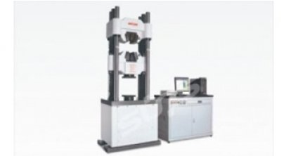 WE系列微机处理液压万能试验机