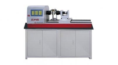 微机控制电子扭转试验机(CTT1202)