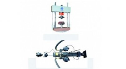 电液伺服试验作动器总成