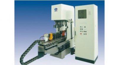 JJC系列通过型机械式自动校直机