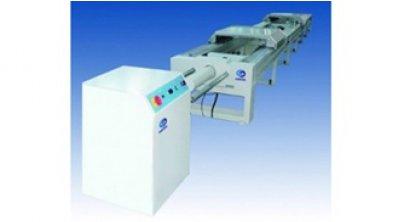 电液伺服卧式拉力试验机