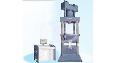 WAW-1000A/2000A微机控制电液伺服万能试验机