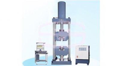 WAW-600F/1000F/2000F微机控制电液伺服万能试验机