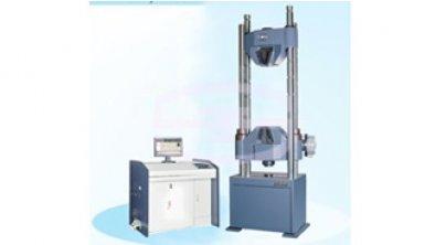 WAW-500L/600L微机控制电液伺服钢绞线试验机