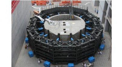 盾构管片力学性能试验机