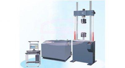 PWS-E100/E250/E300/E500/E1000/E2500电液伺服动静万能试验机
