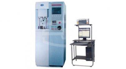 MM-U10屏显式材料端面摩擦磨损试验机