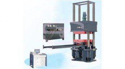 YAW-5000F/10000F/15000F/20000F/30000F微机控制电液伺服压力试验机
