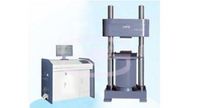 YAW-2000D 微机控制电液伺服压力试验机