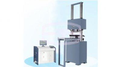 YAW-3000A 微机控制电液伺服压力试验机