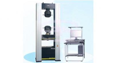 WDW-500E/600E微机控制电子万能试验机