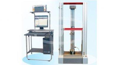 WDW-5E微机控制电子万能试验机