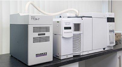 全在线双冷阱大气预浓缩常规四级杆气质VOCs监测系统TT24-7 GCMS