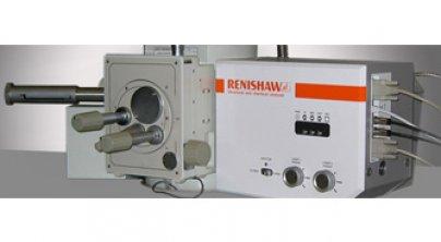 扫描电镜 (SEM)-拉曼系统