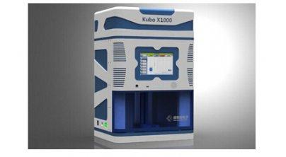 高性能微孔分析仪Kubo-X1000