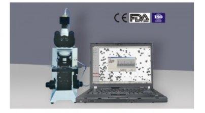 BT-1600图像颗粒分析系统
