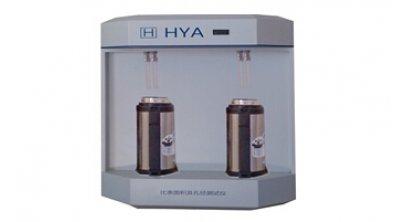 HYA多路比表面积及孔径分布测试仪HYA2010-B4