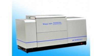 济南微纳Winner3008智能型干法大量程激光粒度分析仪