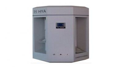 HYA2010-B6 全自动静态容量法比表面及孔径分析测试仪