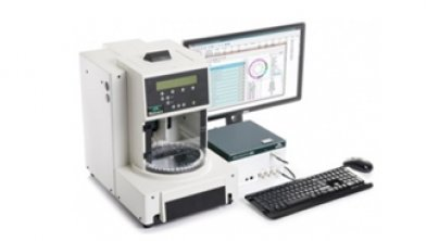 全自动粘度粒径分析仪Viscosizer 200