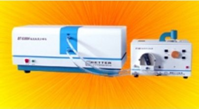 BT-9300HT激光粒度仪