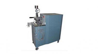 RM-200A混炼式转矩流变仪