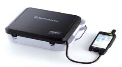 RM-3000便携式拉曼光谱仪