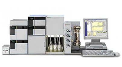 LC-20AP制备系统
