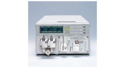 LC-6AD半制备/高压梯度系统