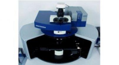 Senterra共聚焦拉曼显微光谱仪